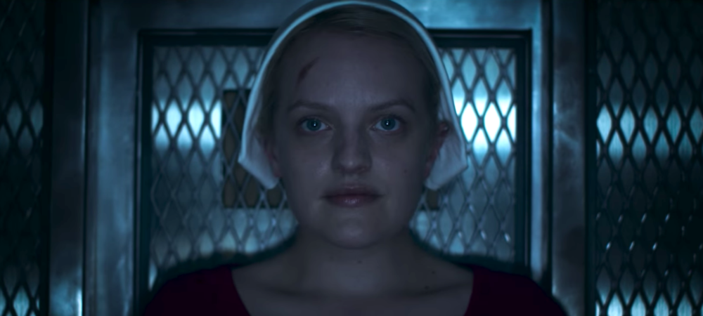 "The ""Handmaid's Tale"" trailer is the most horrifying 108 seconds you'll watch today"