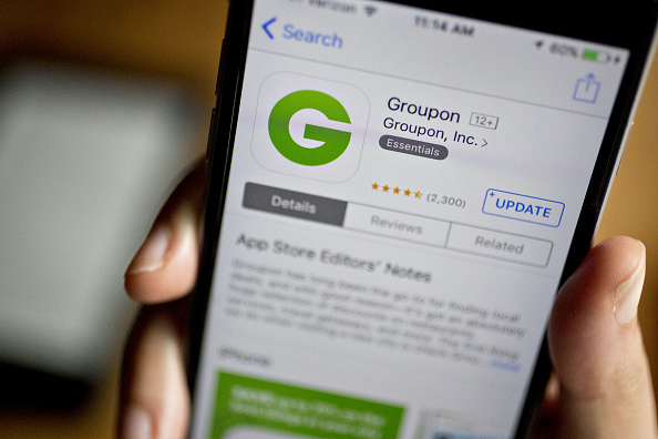 People want to #ShutdownGroupon after the company used a racial slur on its site