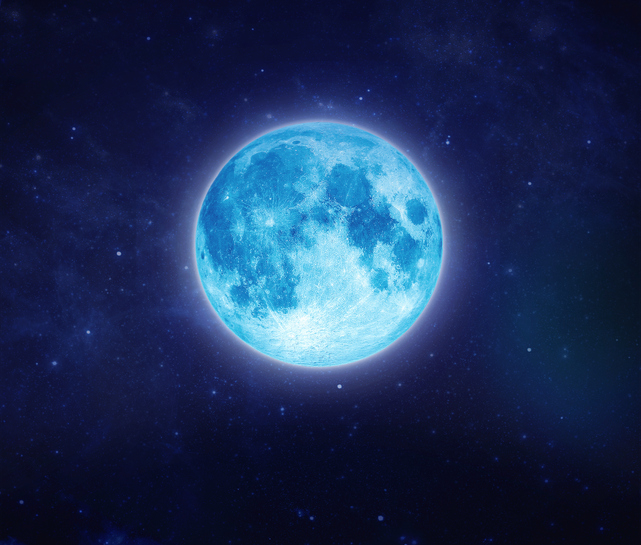 How your zodiac sign will be affected by March's Blue Sap Moon