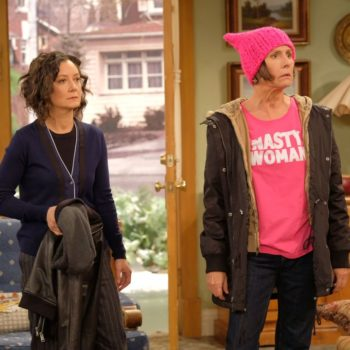 """The politics of """"Roseanne"""" are uncomfortable, and that's exactly why you need to keep watching it"""