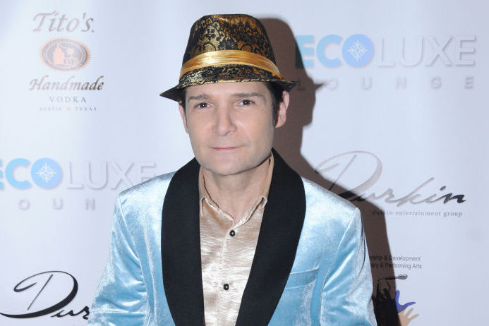 Corey Feldman outlined what happened the night he was stabbed