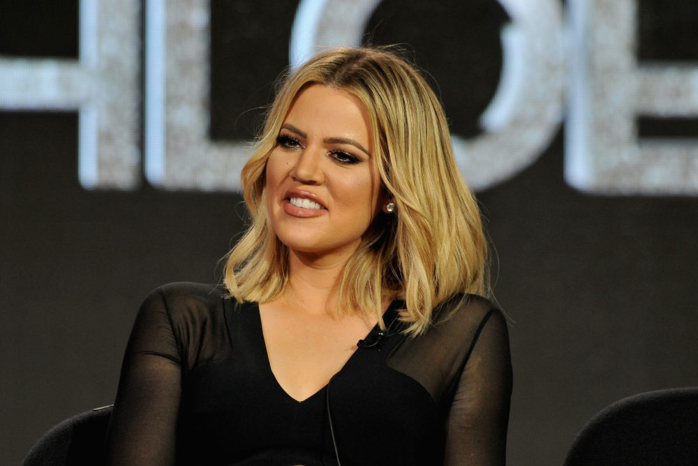 Khloé revealed the real reason she kept her pregnancy secret for so long, and it will break your heart