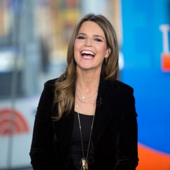 """What is Savannah Guthrie's net worth? The """"Today"""" host is crushing it"""