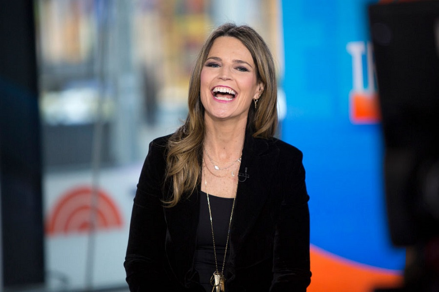 "What is Savannah Guthrie's net worth? The ""Today"" host is crushing it"