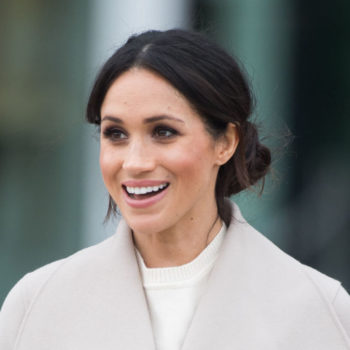 """Um, Meghan Markle's nephew wasn't invited to her wedding but may be a """"royal wedding correspondent"""" instead?"""