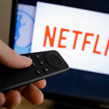 Netflix is testing out a higher price for a new subscription tier —but don't freak out just yet