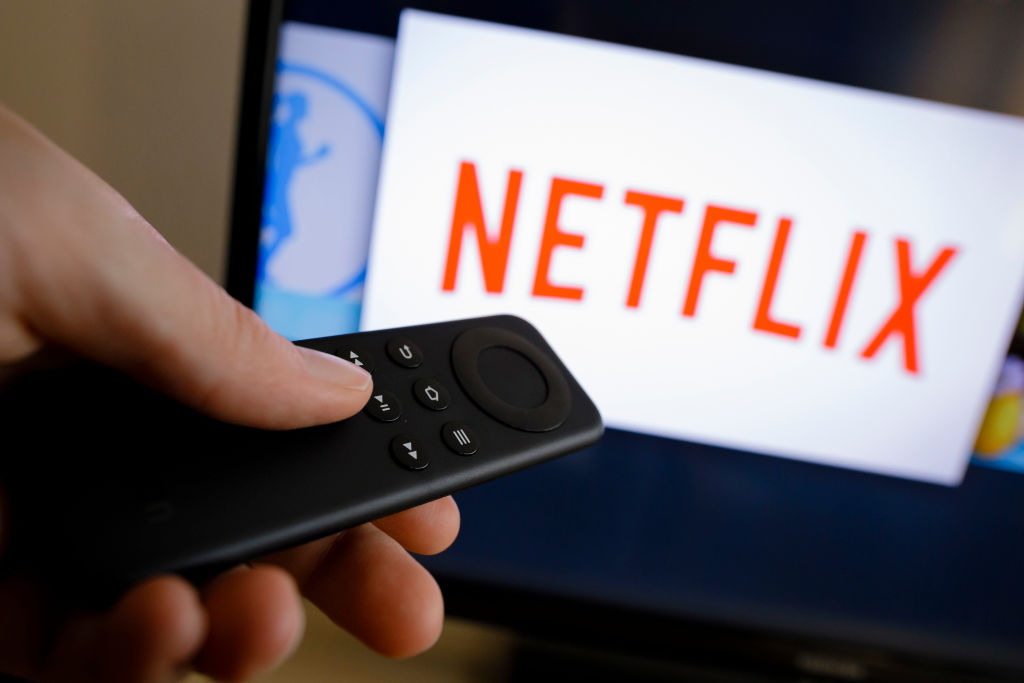 There's a job that lets you watch Netflix all day long, and here's how you can apply