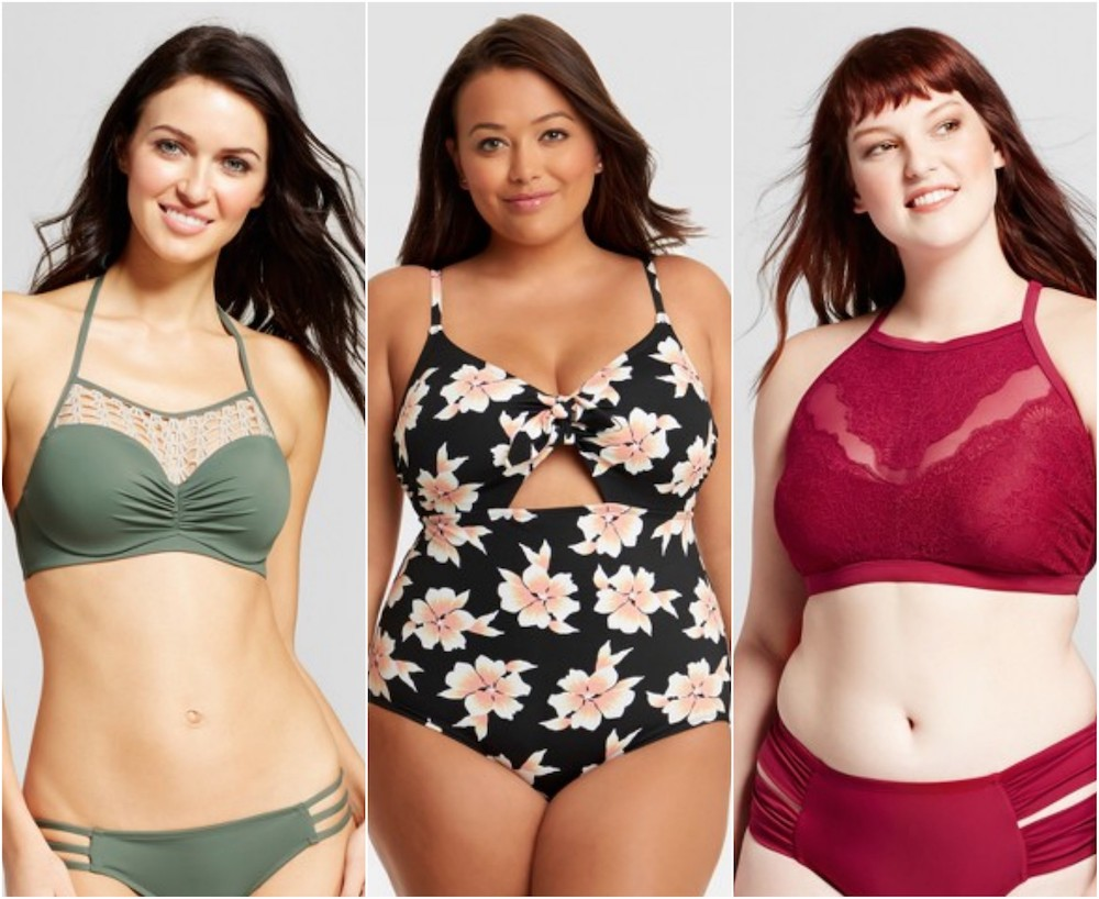 65845d66273c5 12 swimsuits to buy from Target's new line since they're having a BOGO 50%  off sale