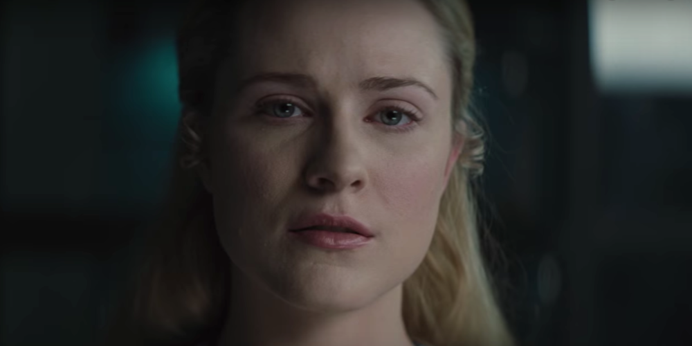 "Dolores is a robot with a vengeance in the full trailer for ""Westworld"" Season 2"