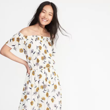 6 spring dresses for every event on your social calendar
