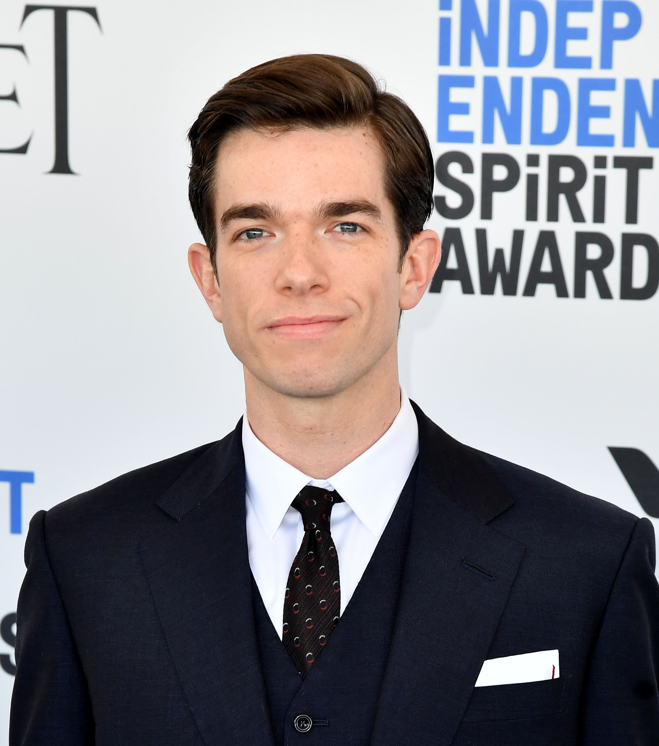 "Here's a nice thing on the internet today: John Mulaney is hosting ""SNL,"" and no one can control themselves"