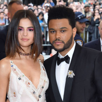 """Here are the full lyrics to The Weeknd's """"Call Out My Name,"""" the song fans think is about Selena Gomez"""