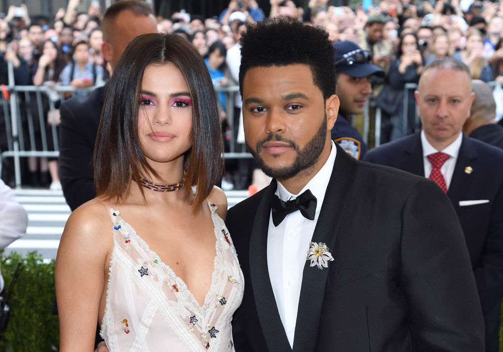 "Here are the full lyrics to The Weeknd's ""Call Out My Name,"" the song fans think is about Selena Gomez"