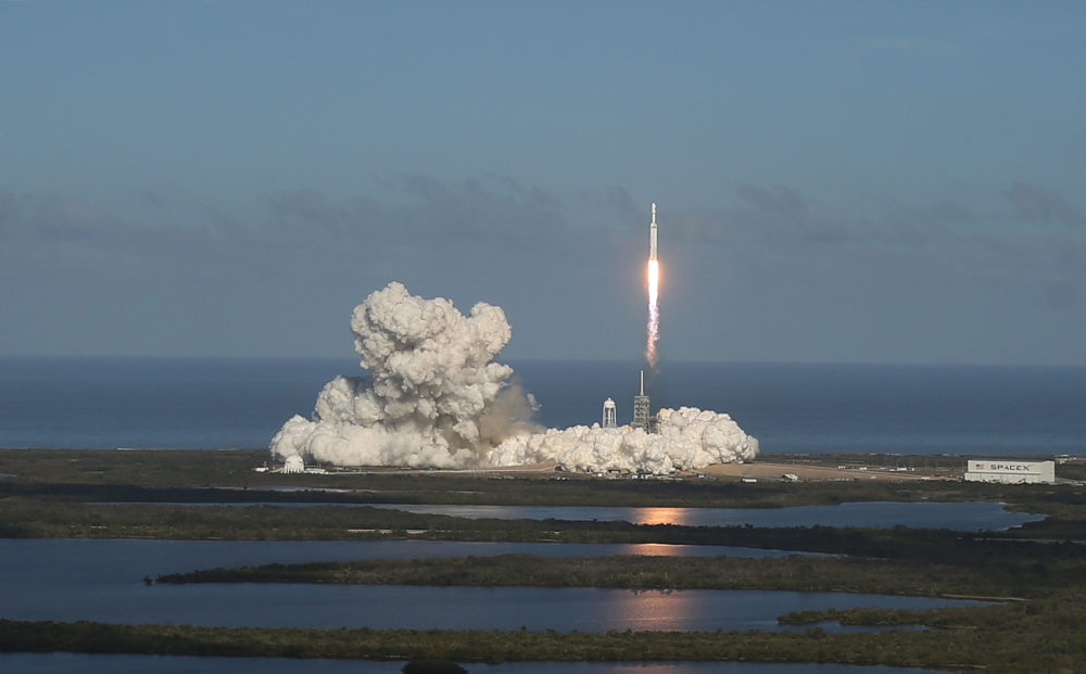 How to watch the historic March 30th SpaceX Falcon 9 launch