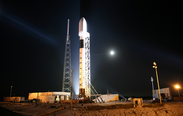 There's another SpaceX launch on Monday, April 2nd, and here's how you can watch
