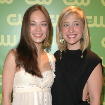 "A report claims that ""Smallville"" actresses Kristin Kreuk and Allison Mack were involved in a sex cult, and here's what we know"