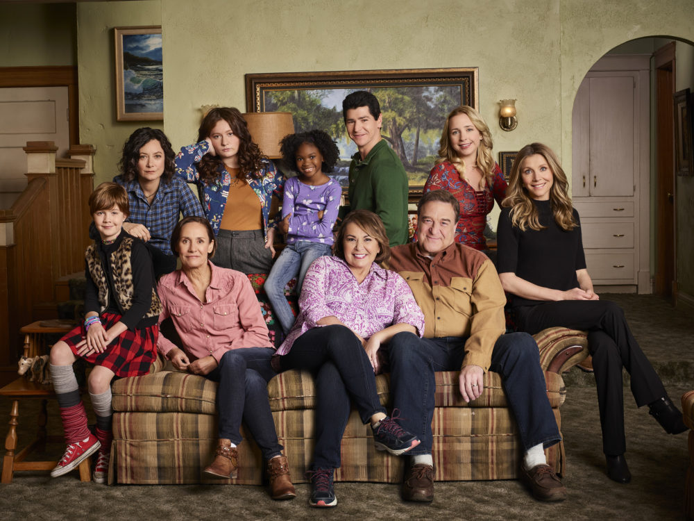 "To the surprise of literally no one, ""Roseanne"" has already been renewed for Season 2 — sorry, Season *11*"