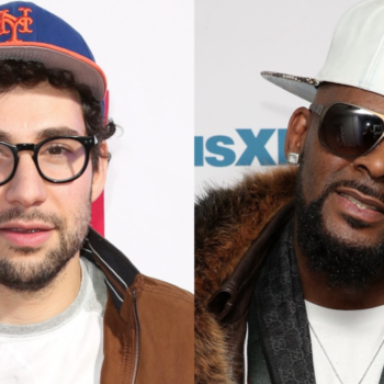 Jack Antonoff has asked his label to drop R. Kelly *multiple times* — and it's time for action