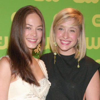 "What is NXIVM, the alleged sex cult that ""Smallville's"" Kristin Kreuk and Allison Mack are linked to?"