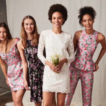 """H&M just launched a bridal shop with affordable wedding dresses, and you'll say """"yes"""" to all of them"""