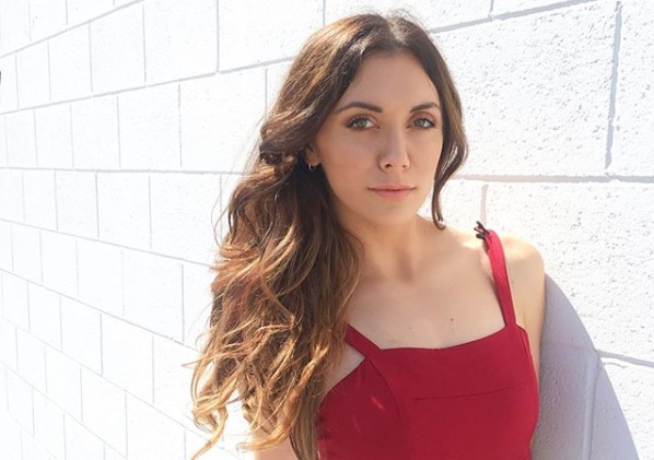 Disney Channel actress Alyson Stoner penned a moving essay about embracing her sexuality