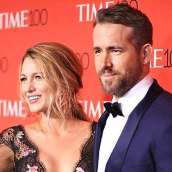 """Ryan Reynolds hilariously clapped back at rumors that he and wife Blake Lively are """"struggling"""""""