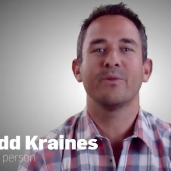 The real Todd Kraines made a hilarious April Fools' Day PSA about the ongoing Kardashian prank calls