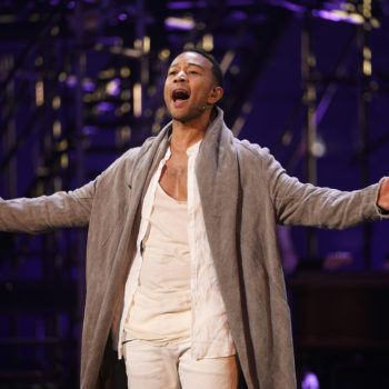 "How to stream ""Jesus Christ Superstar Live"" so you don't miss one minute of John Legend"