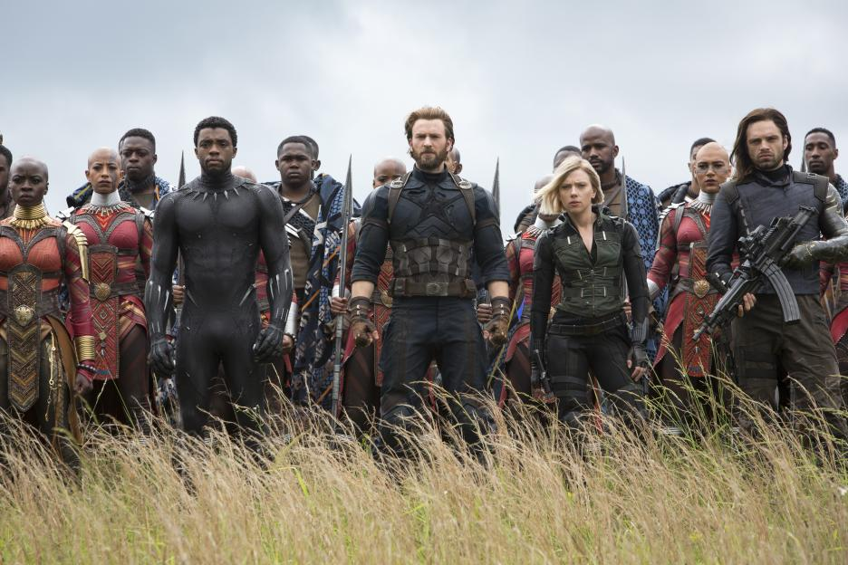 "A high school student plans to skip her senior prom to see ""Avengers: Infinity War,"" because *priorities*"