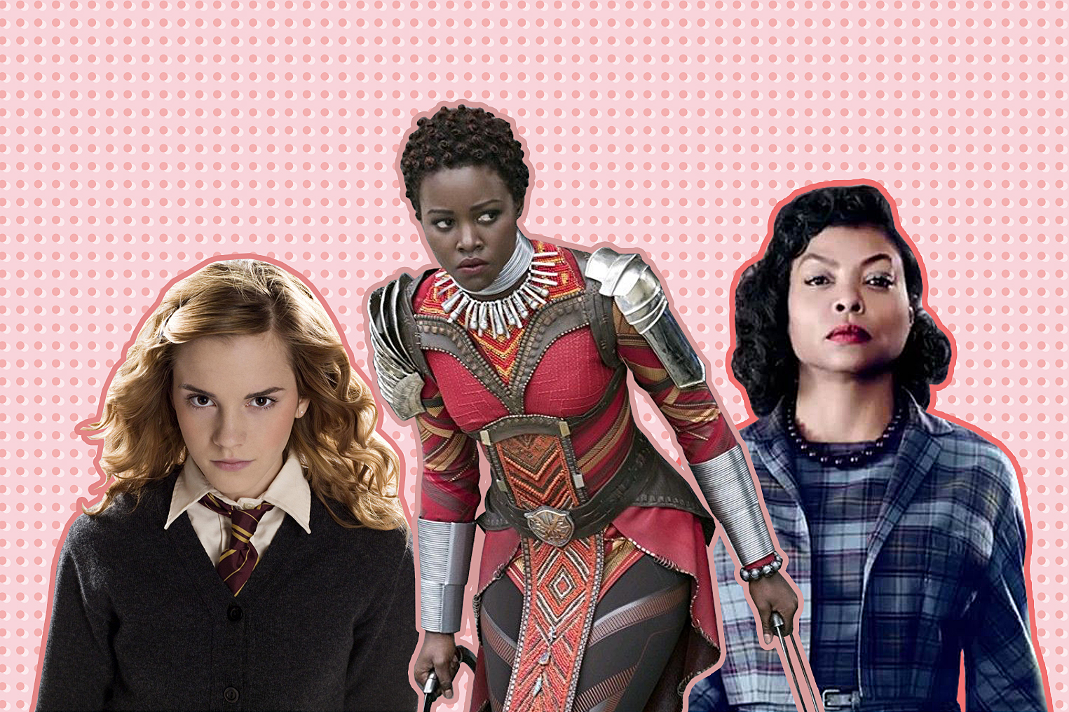 7 emotional benefits of watching strong women in film, according to experts