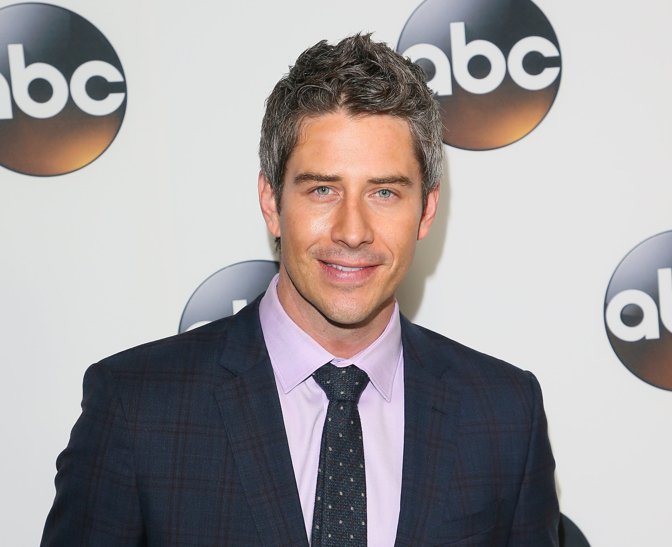 "Former evil ""Bachelor"" Arie Luyendyk did a cruel April Fools' prank, and could you just chill out for a while, bro"