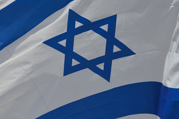 """A Christian woman ignorantly claimed that Jewish men dated her as an """"act of defiance,"""" and Twitter is ablaze"""