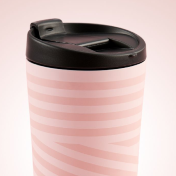 Starbucks has a new line of millennial pink tumblers for spring, and it's the only way we'll drink coffee now