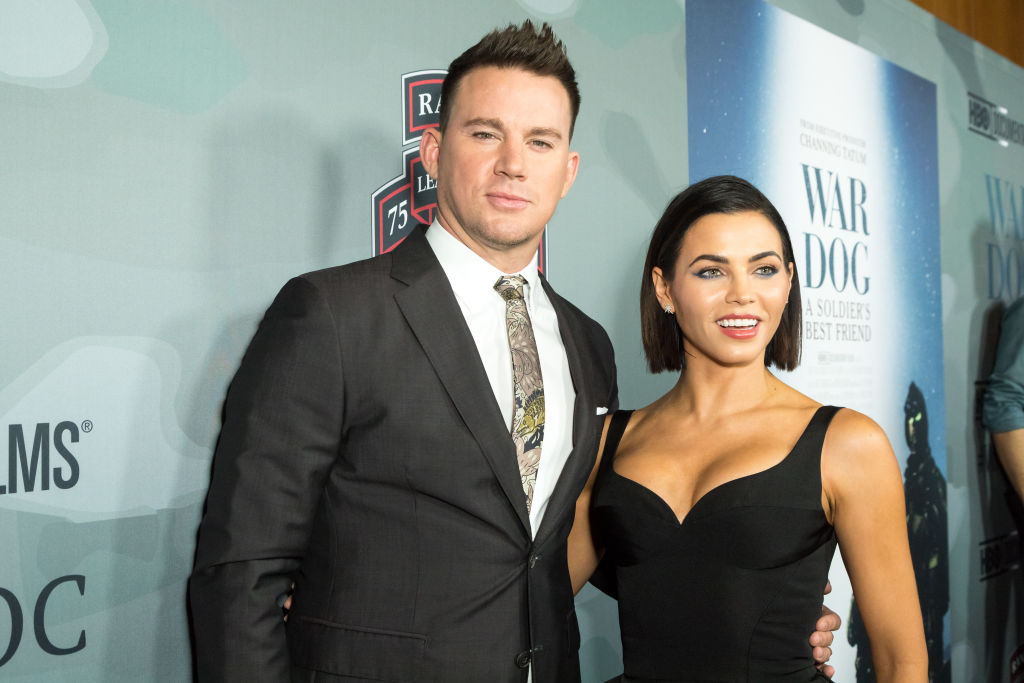 Why are Channing Tatum and Jenna Dewan Tatum splitting? Here's what we know