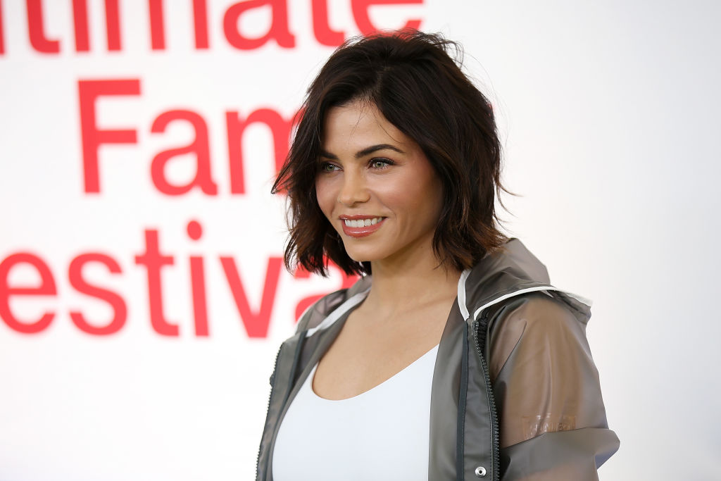 What's Jenna Dewan Tatum's net worth? We're not judging if you're wondering