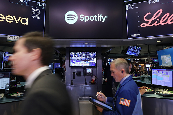 How will Spotify going public affect you? There could be some changes coming