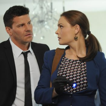 """""""Instinct"""" inadvertently ripped off a """"Bones"""" storyline, and Detective Twitter is on the case"""