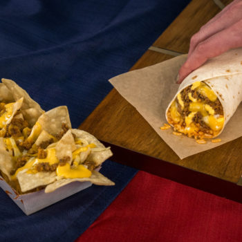 Taco Bell has new $1 menu items, and they are cheese-tastic
