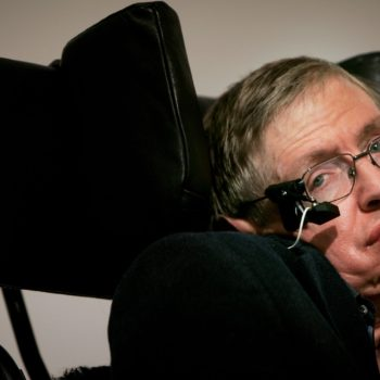 Stephen Hawking gave the most beautiful final gift to the people of Cambridge, the city where he lived