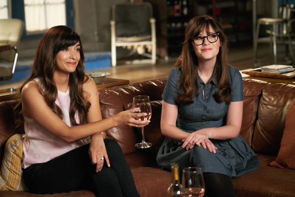 """After fan outrage, Cece is getting her own """"New Girl"""" Funko — and cue a celebratory game of True American"""