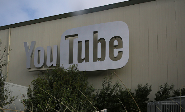There's an active shooter at the YouTube headquarters — here's what we know