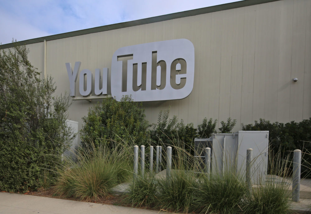 Where is the YouTube headquarters located? What you need to know