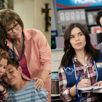 "4 other working-class sitcoms to watch if you're now obsessed with ""Roseanne"""