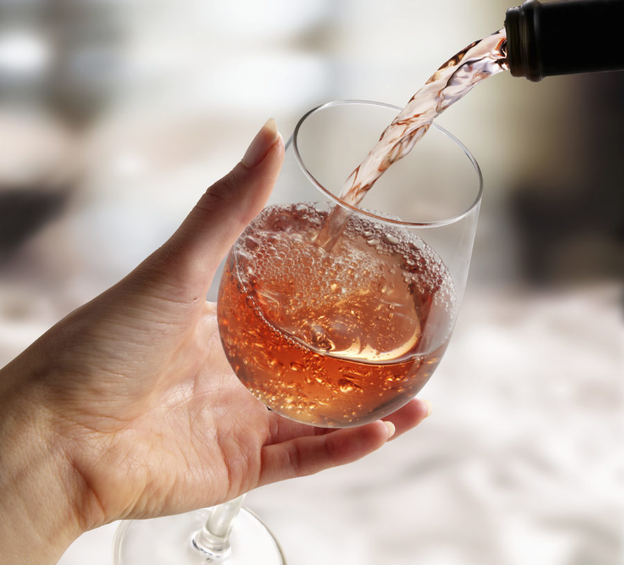 Whole Foods is having a massive rosé sale, just in time for spring