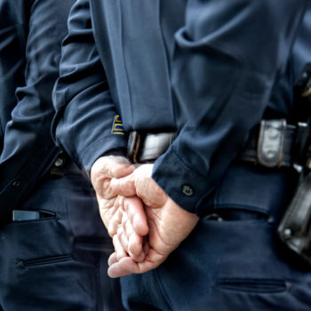 4 alarming things about sexual assault and police that you probably don't know