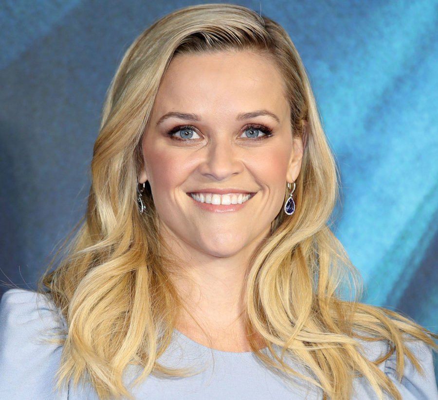 Reese Witherspoon responds to her <em>Jeopardy!</em> category in the most Reese Witherspoon way possible