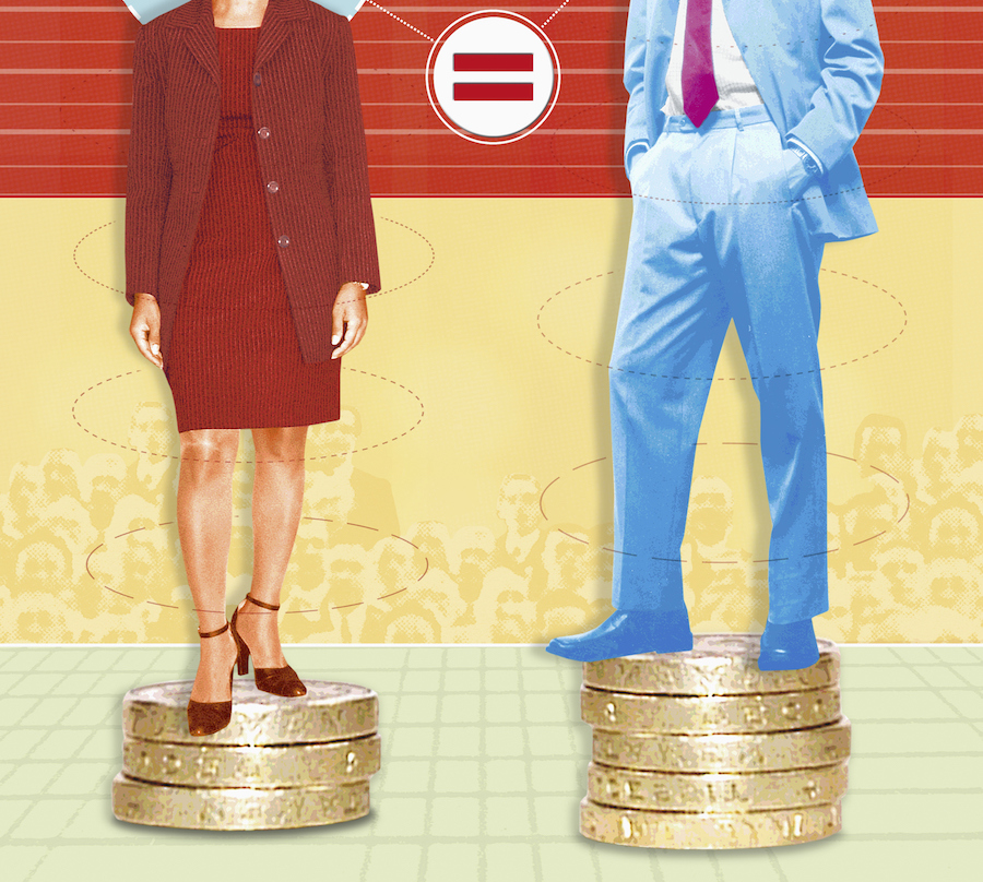 What is Equal Pay Day? Here's what you need to know about this symbol of pay inequality