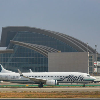 Alaska Airlines kicked this family off their flight because their son with Down syndrome threw up