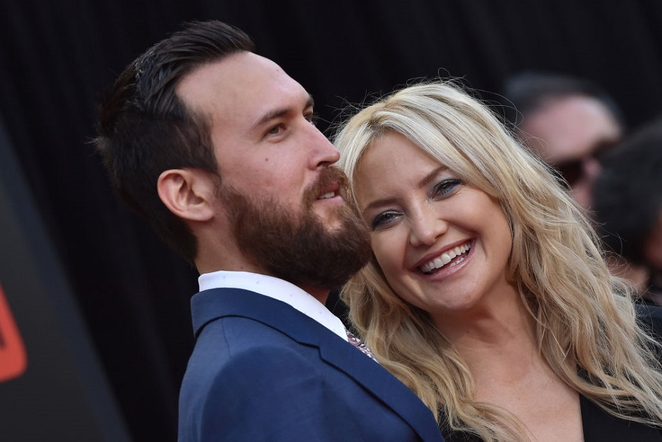 How and where did Kate Hudson meet boyfriend Danny Fujikawa? Their love story is so sweet