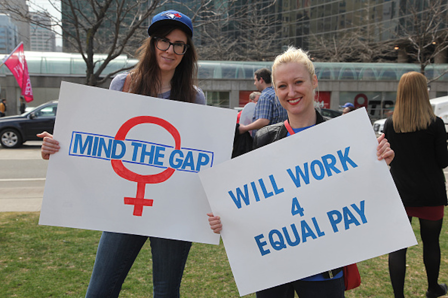 7 ways to fight the wage gap on Equal Pay Day — and every day